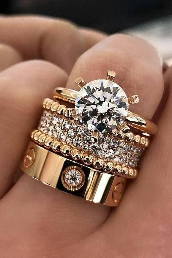 1275 Best With This Ring Images In 2020 Jewelry Jewelery Jewels