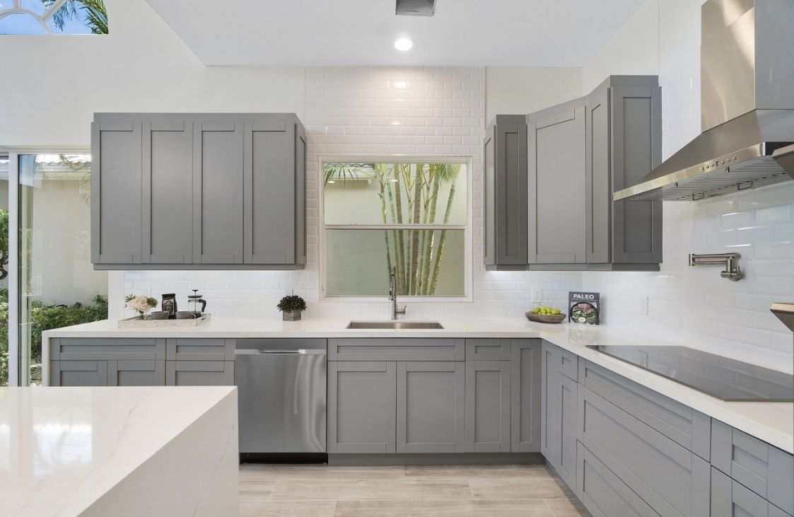 Delray Beach Fl  Kitchen cabinets, Kitchen, Delray beach fl