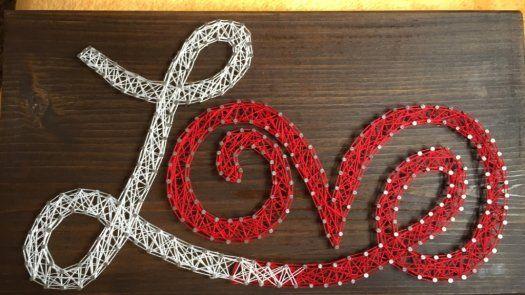 Obraz LOVE - 1