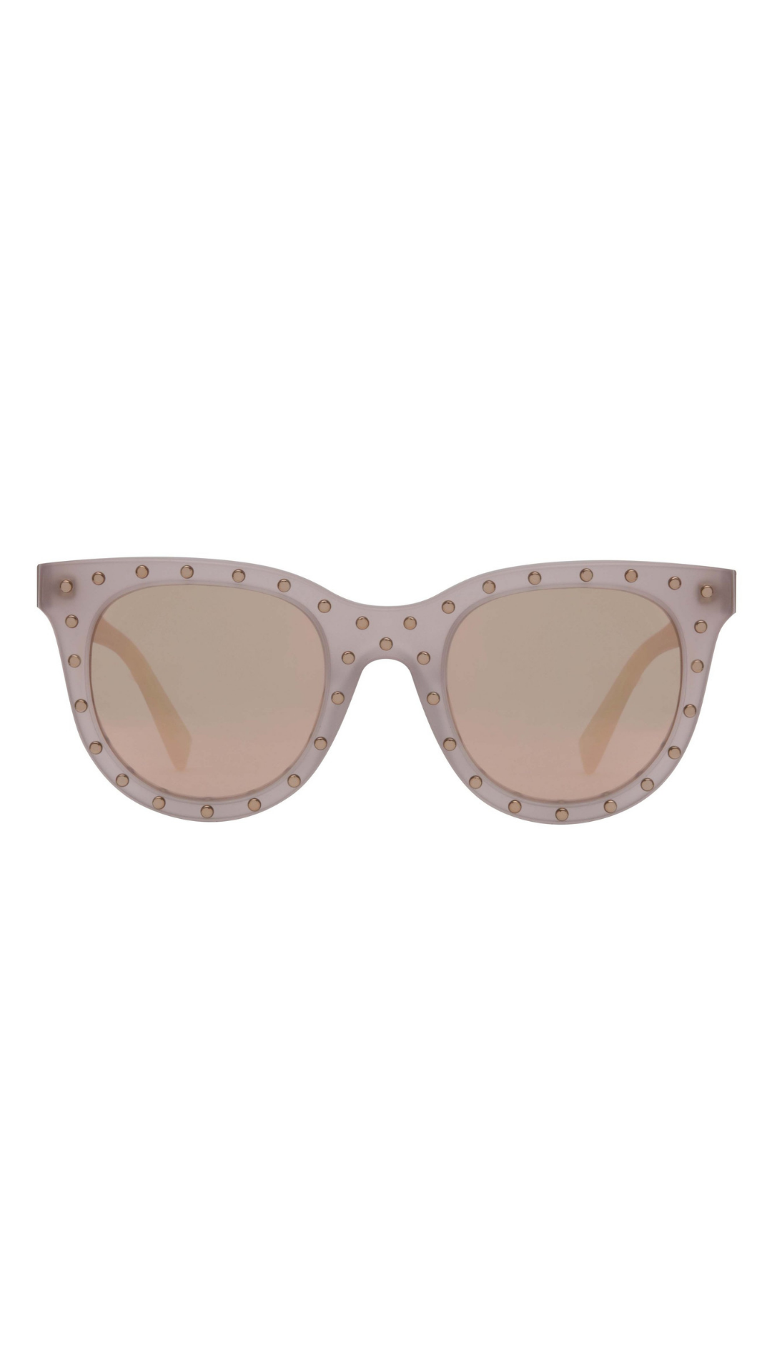 fd7595a5740 Cyndi Acetate Round Sunglasses