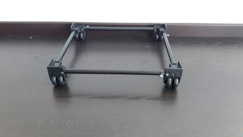 Base movil con rodachinas para nevera estufa refrigerador