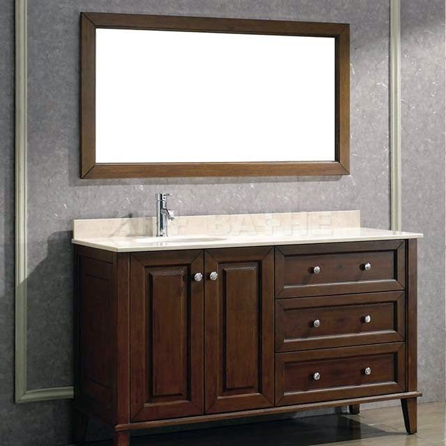 bathroom vanities with offset sinks