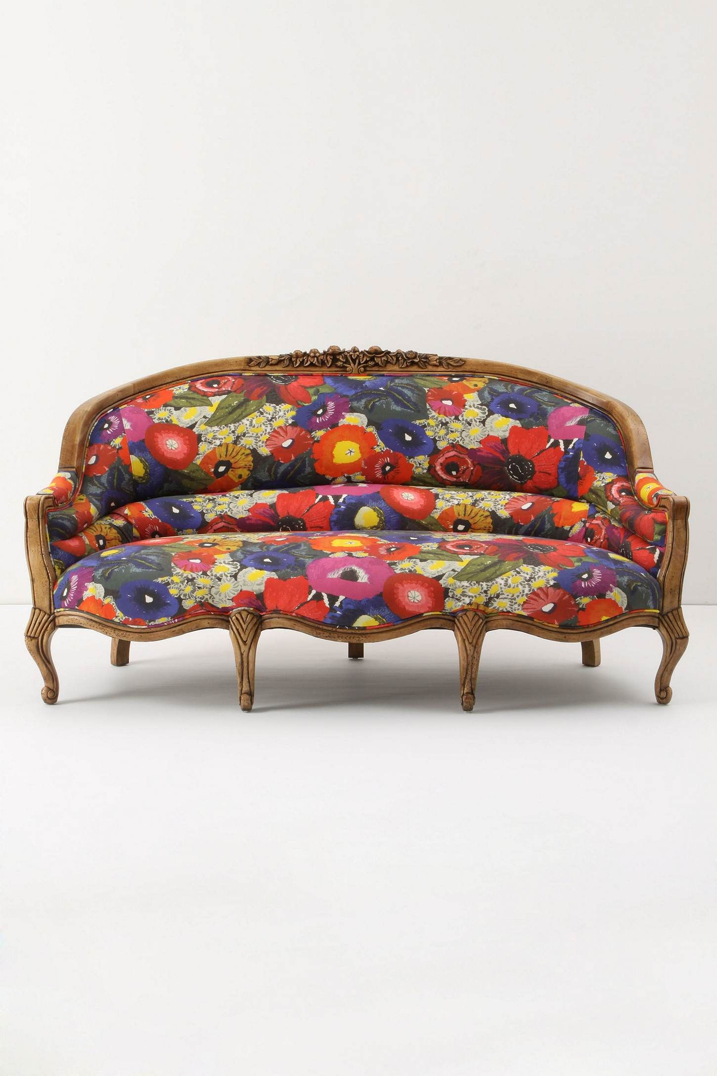 Gorgeous Floral Sofa Inspiration - Anthropologie - http://www.anthropologie.com/anthro/catalog/productdetail.jsp?id=063271&catId=HOME-FURNITURE&pushId=HOME-FURNITURE&popId=HOME&navCount=14&color=095&isProduct=true&fromCategoryPage=true&isSubcategory=true&subCategoryId=HOME-FURNITURE-LIVING