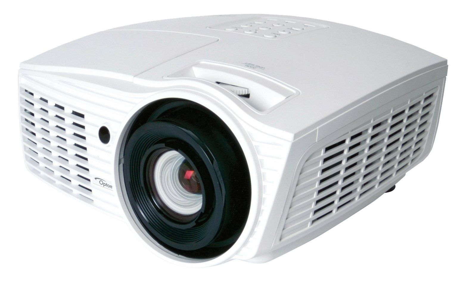 Optoma HD37 1080p DLP Home Theater Projector Manufacturer