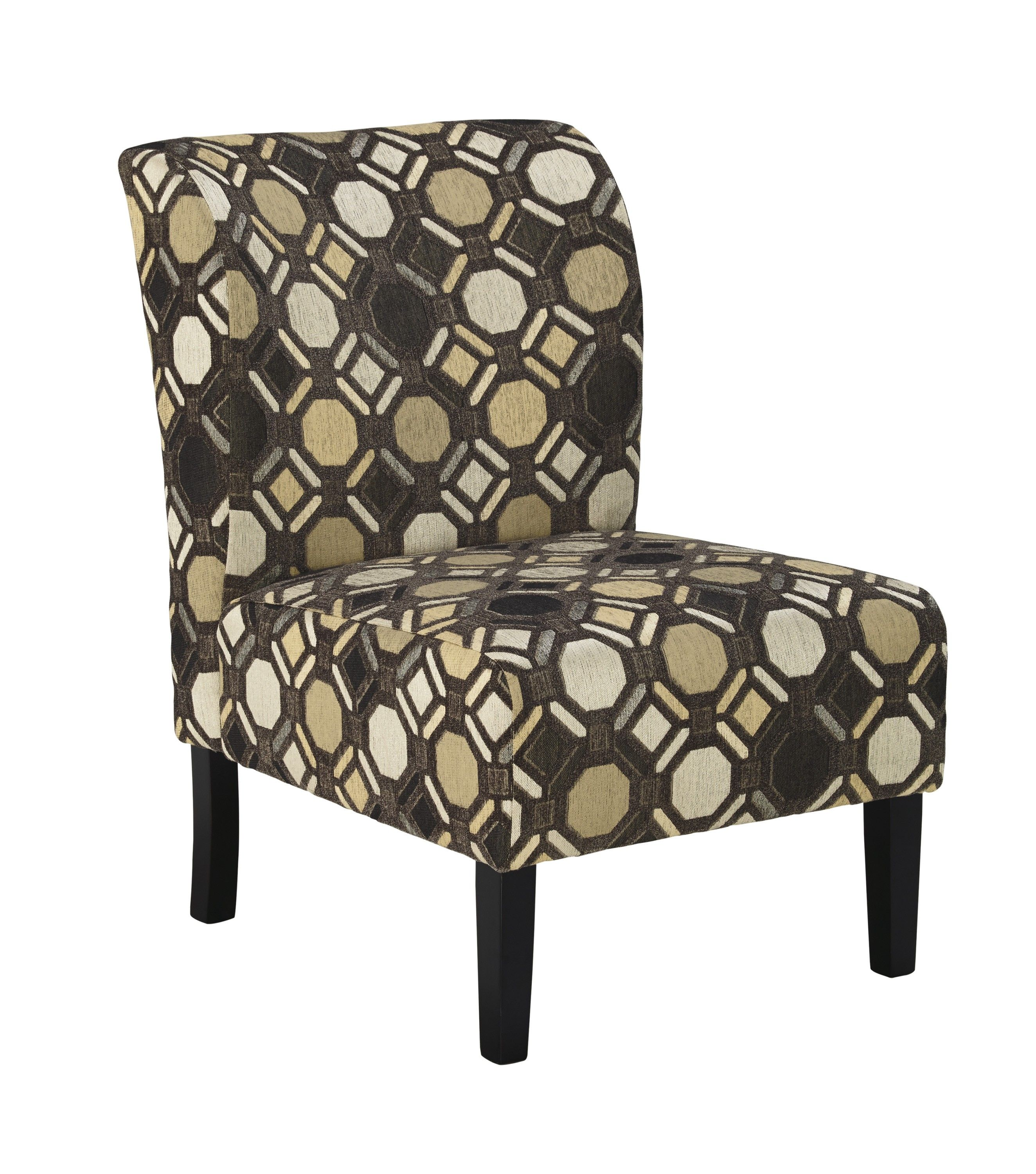 Signature Design By Ashley Tibbee Pebble Accent Chair Reviews
