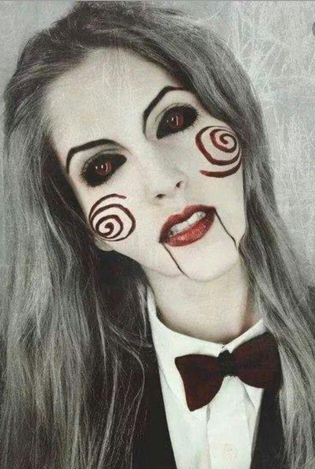 Pin by Natalia GMartinez on Make up! Pinterest