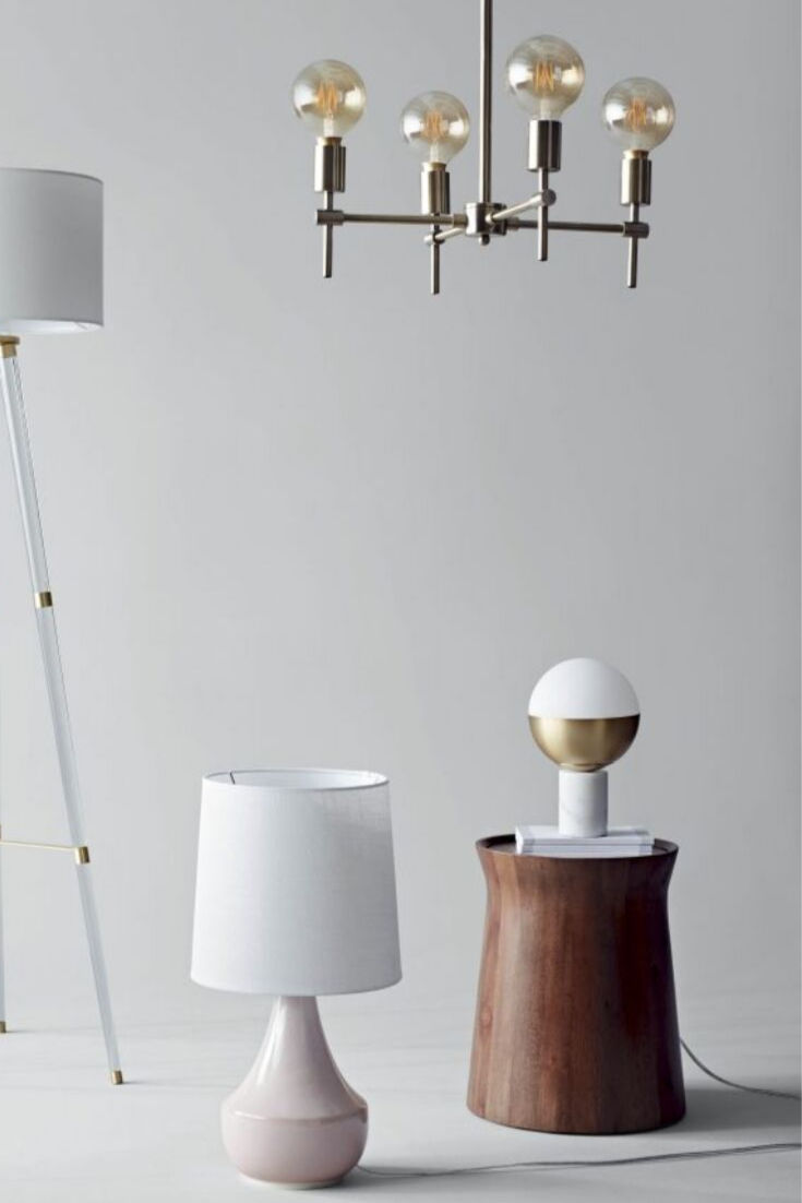 20 Target Table Lamps That Make A Chic Fresh Statement In