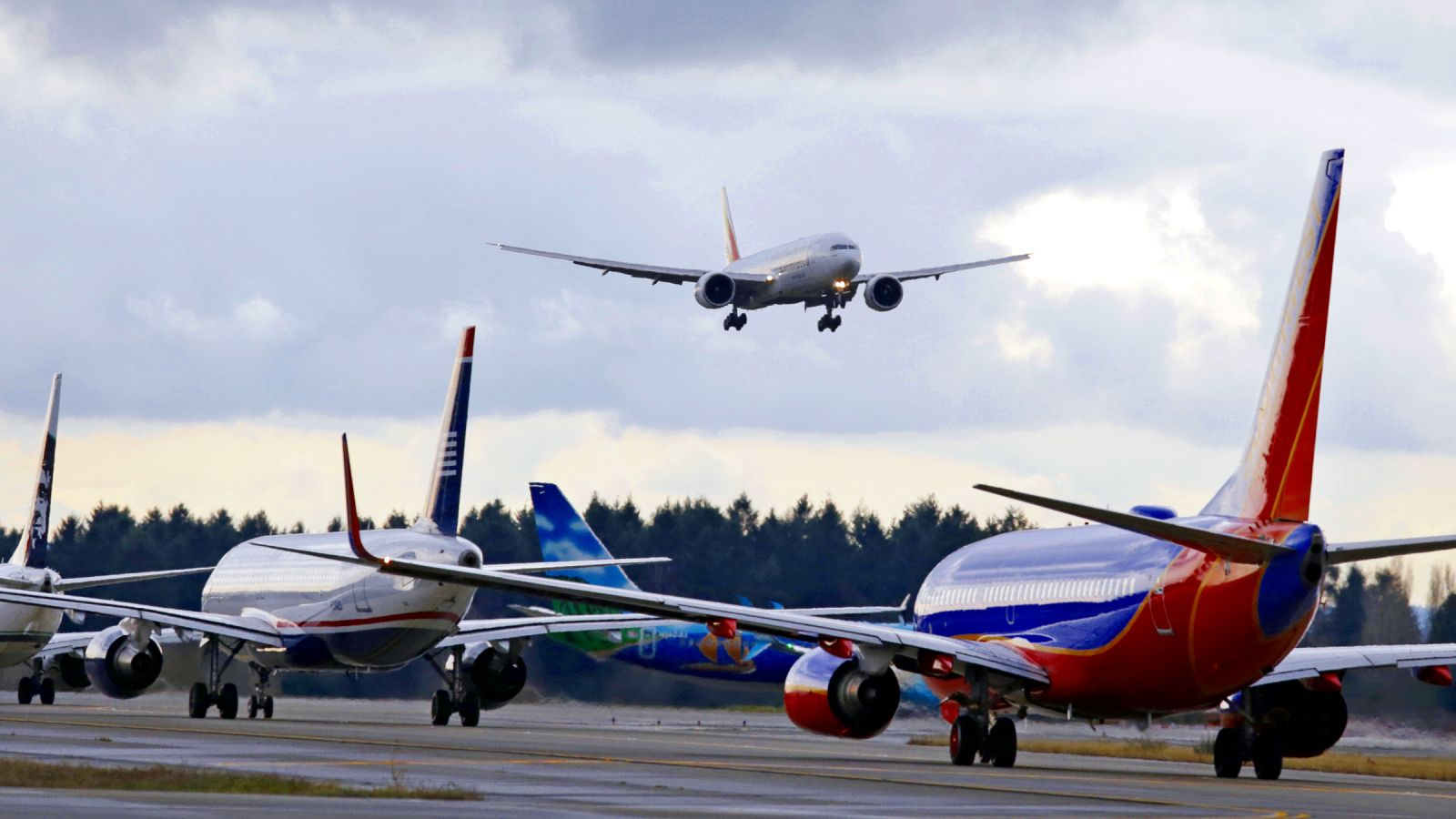A handful of cranky people risk making air travel costlier and more polluting for everyone - Quartz
