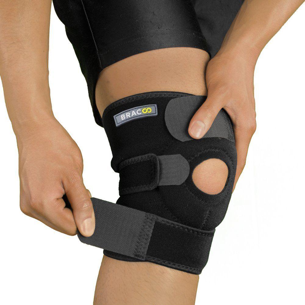 Plus Size Knee Braces & Knee Support   Lively Seniors