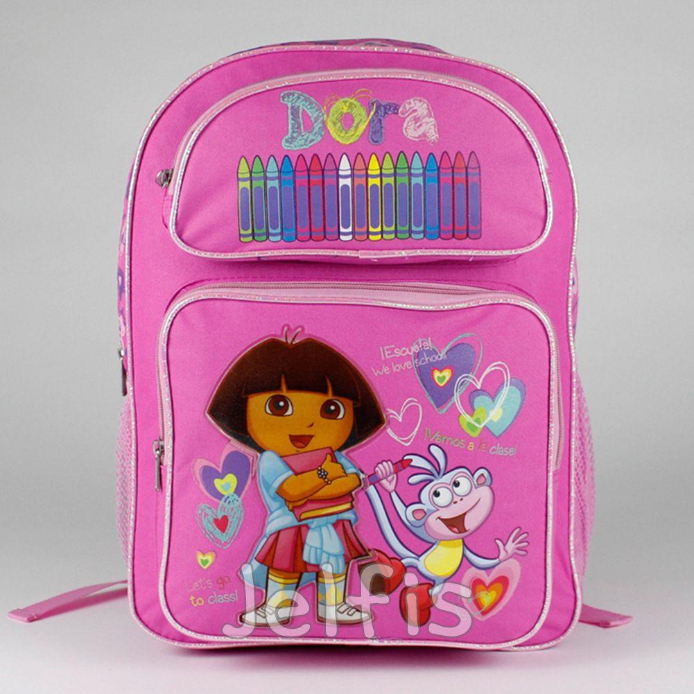 17++ Dora the explorer books box set info