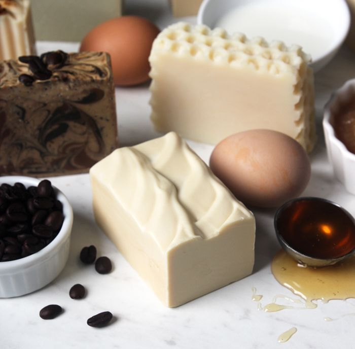 5 Tips for Using Fresh Ingredients in Soap