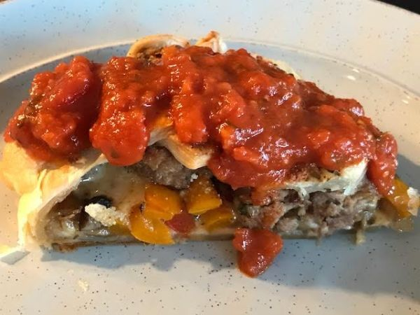 Photo of Braided Meatball Sandwich  – Recipes At My Table