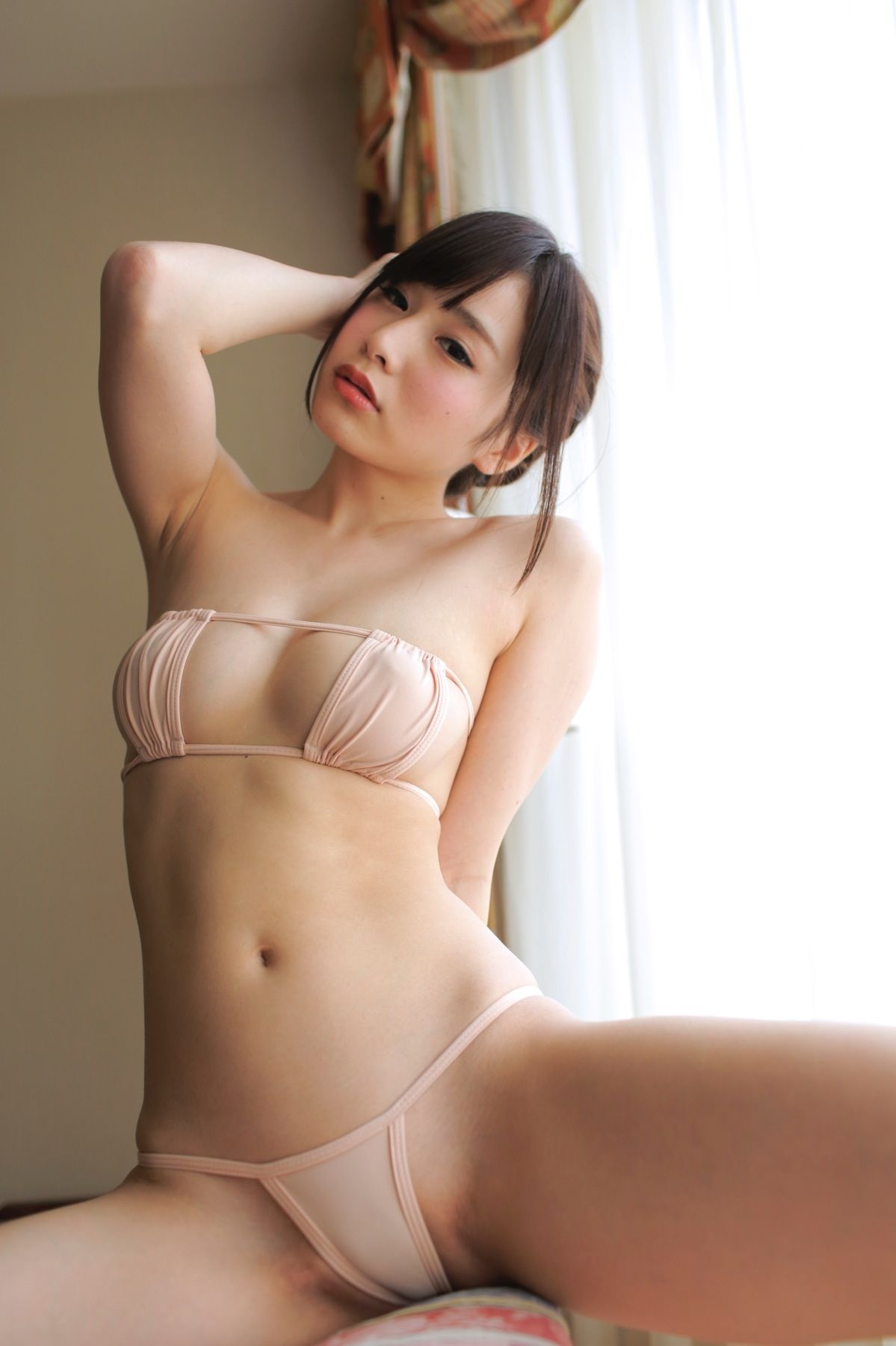 Sexy Lady Japan Megumi Aisaka Nov 02, 2016 8