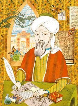 ابن سينا أعظم علماء الإسلام ومن أشهر مشاهير العالميين History Great Philosophers Philosophers