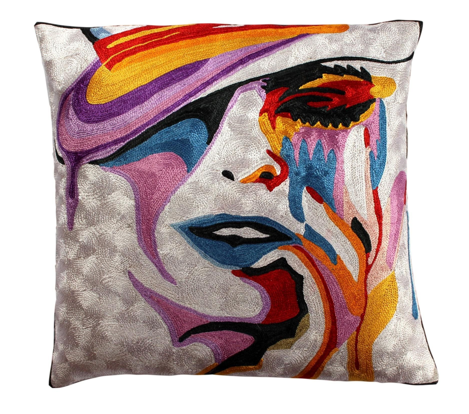 Arte (With images) | Pillows, Pillow