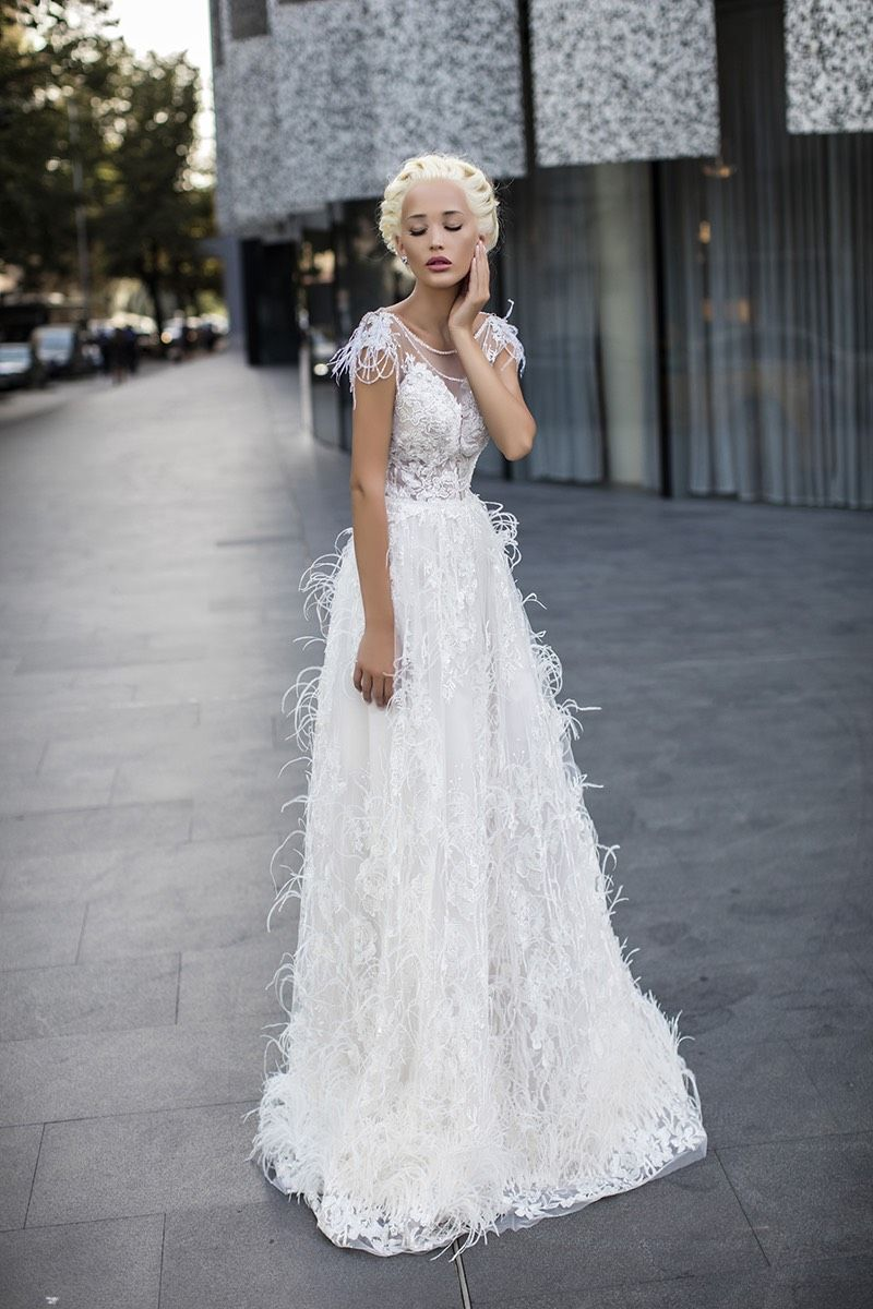 Daria Karlozi - Fragrant Dream - Largest collection of wedding dress ...