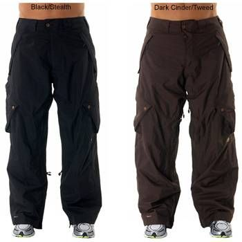 Baggy Cargo Pants For Women | Gpant