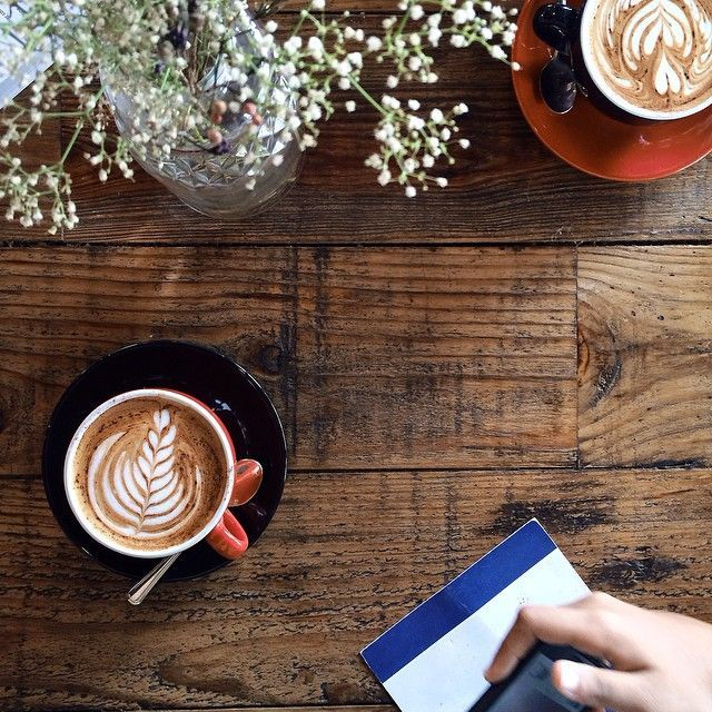 Coffee minutes from now! Seek some cappuccino. When is it not coffee time? I want to get this fresh beverage