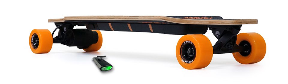 Buy Yuneec E-GO Online, Electric Skateboard Online Shop