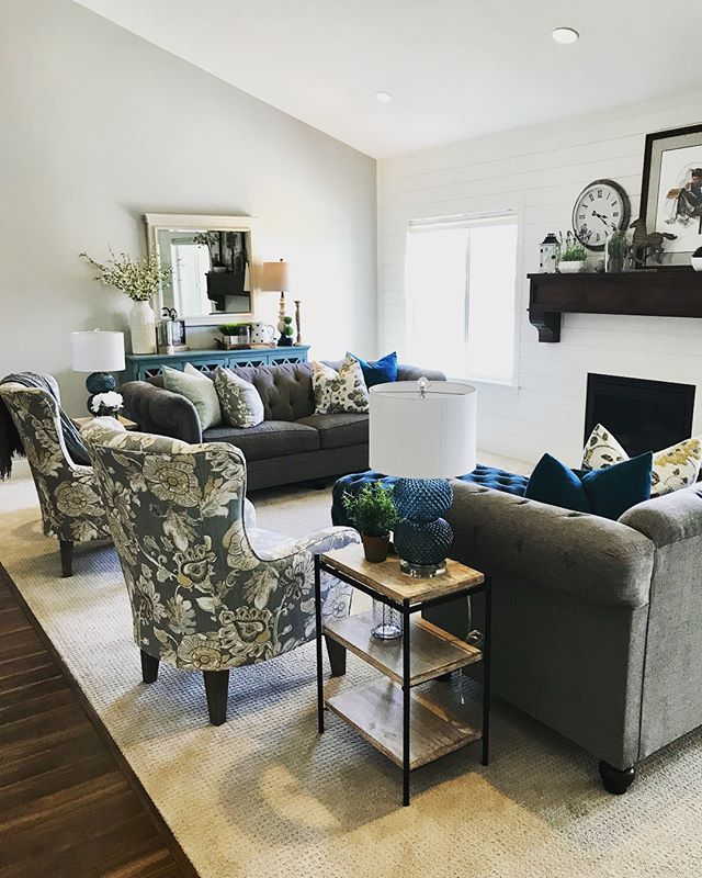 Best Ardenboro Sofa By Ashley Homestore Charcoal Sofa Home 400 x 300