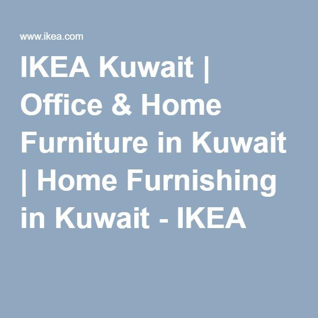 IKEA Kuwait | Office & Home Furniture in Kuwait | Home