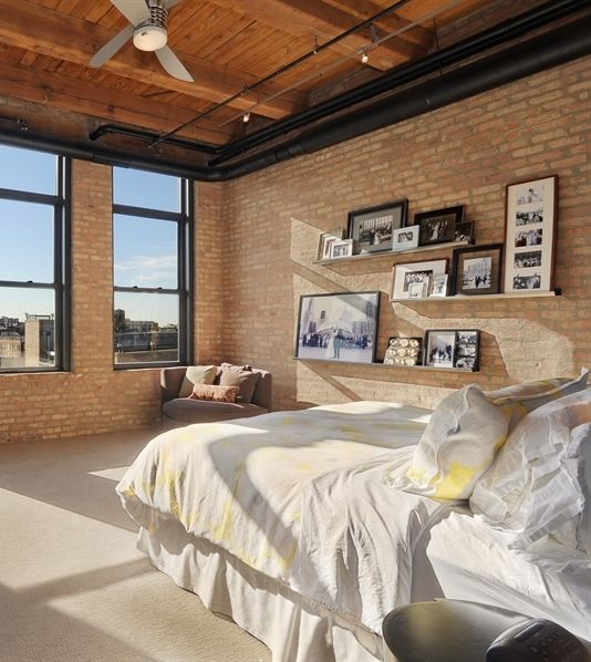 15 Chicago Apartments We Want To Move Into Right Now Chicago Apartment Chicago Living Amazing Apartments