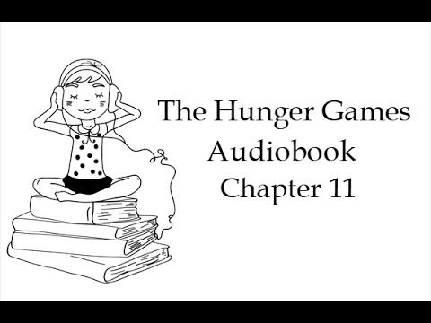 Hunger Games Audiobook Chapter 1 Part 1 by dianneyim ...