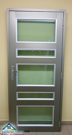Fotos ventanas de seguridad puerto rico fotos puertas de for Puertas balcon de aluminio precios en rosario