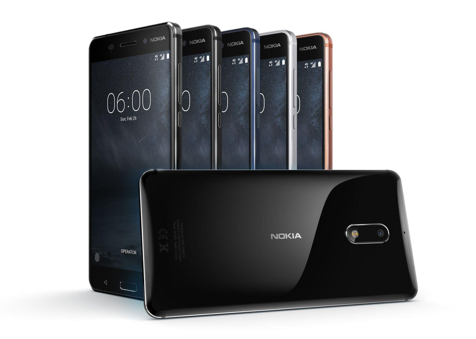 Review of the Nokia 6 Amazon Prime Edition Nokia 6