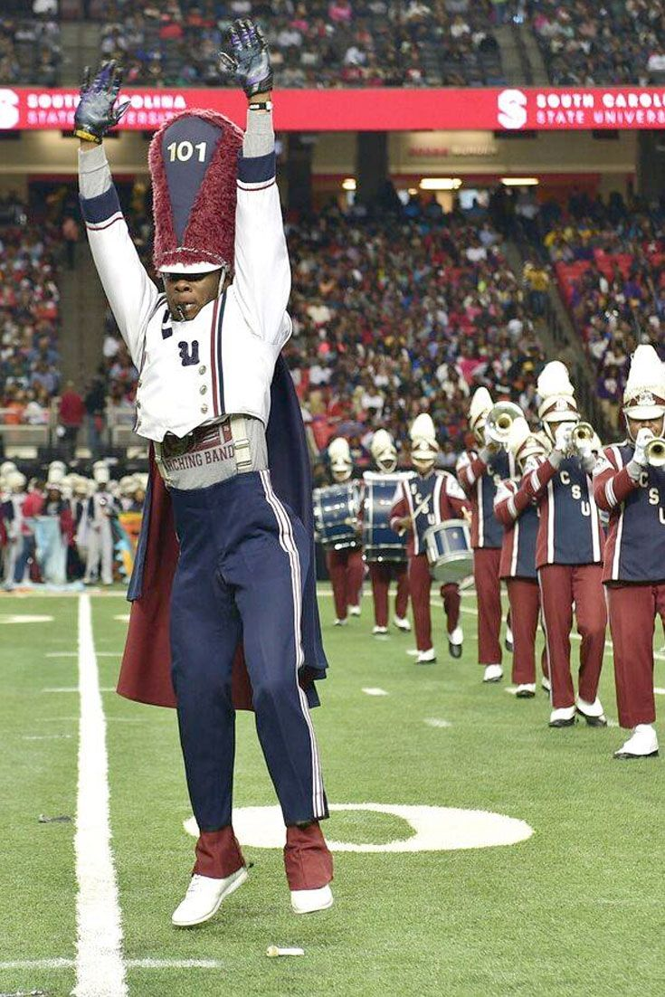 The Honda 2017 Polls Are Open To Vote For The Final Eight Bands Historically Black Colleges And Universities Historically Black Colleges Hbcu