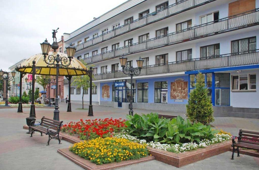 Ulica Sovetskaya Turist Beryosta
