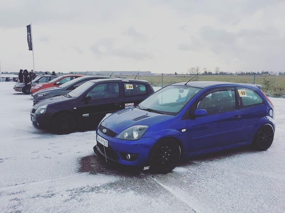 Pin By Jazmin On Mk6 Fiesta Ford Fiesta St Fiesta St Ford
