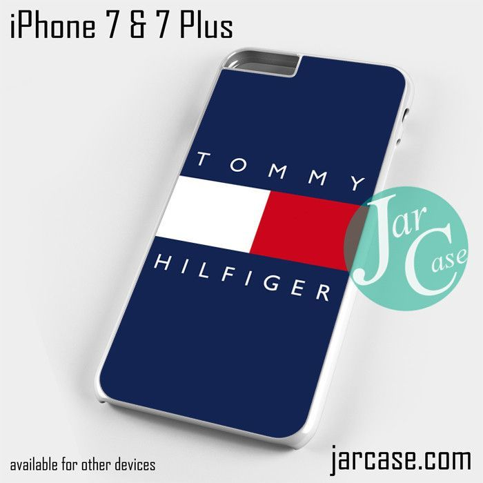 iphone 7 hoesje tommy hilfiger