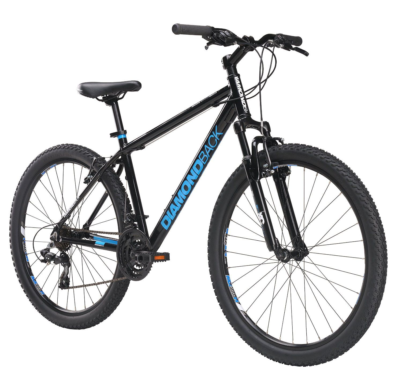 Diamondback Response Mountain Bike Mountain Bikes Under 600