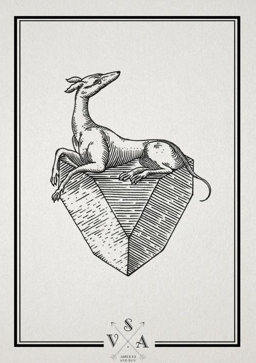 Tattoo inspiration... SV.A
