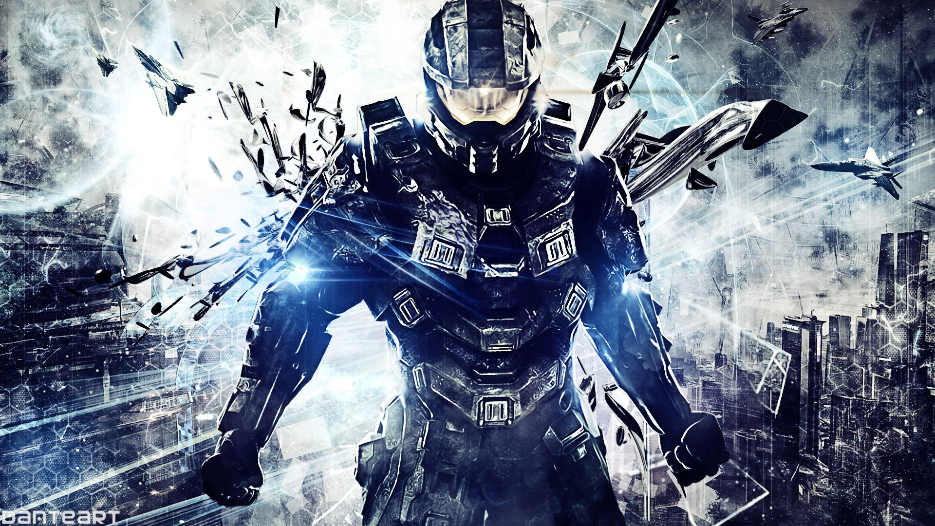 Halo 4 Hd Wallpaper Game 2014 Halo 4 Free Download Halo Master Chief Halo 5 Halo Game