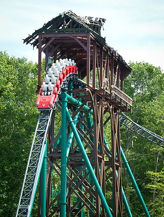 What Can You Bring Into Busch Gardens Williamsburg