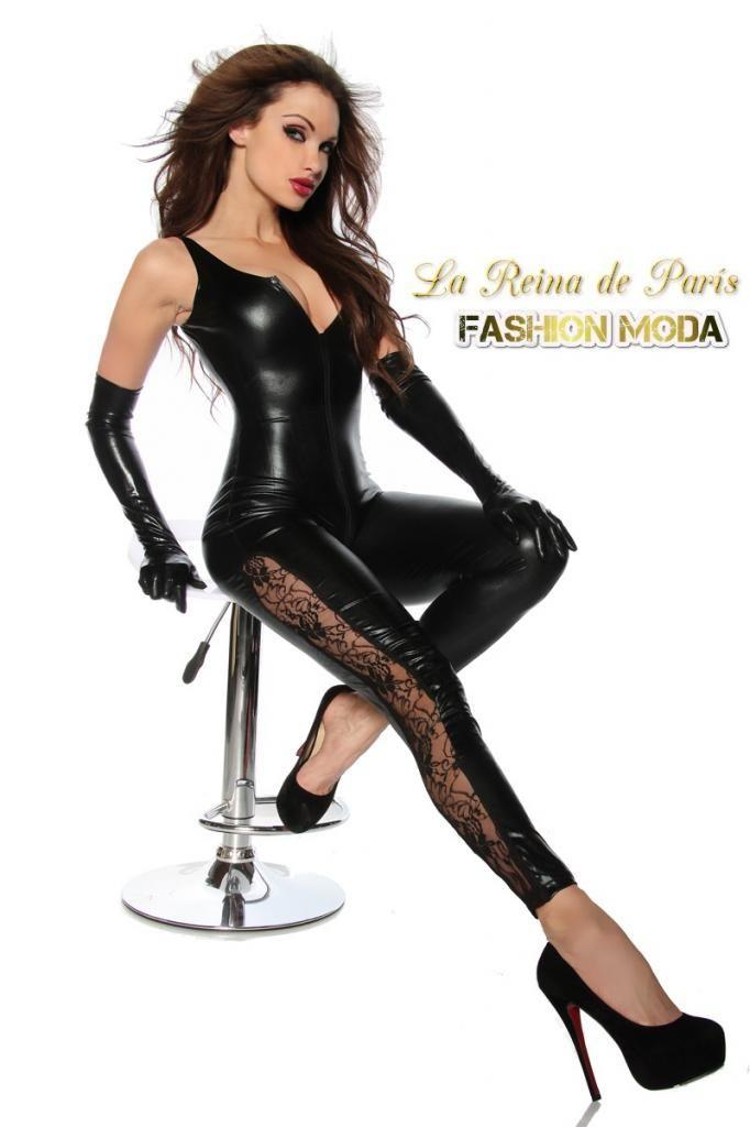 ffb4f9dd926f Ropa sexy mono largo Inda Jani | Ropa sexy | Ropa sexy, Ropa y Mono ...