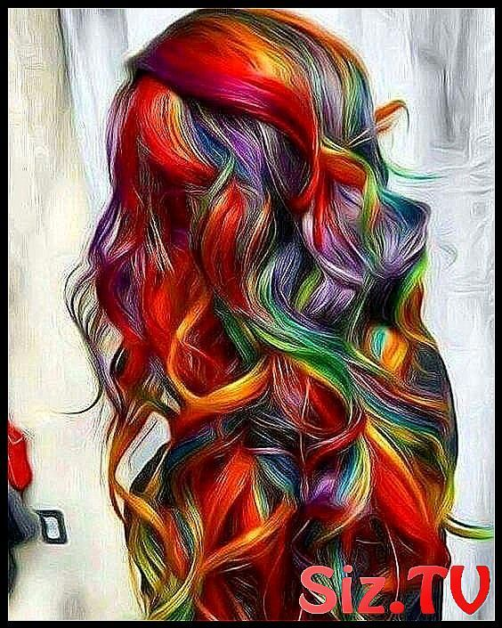 104 Pastel and also Hidden Rainbow Hair Color Ideas 104 Pastel and also Hidden R