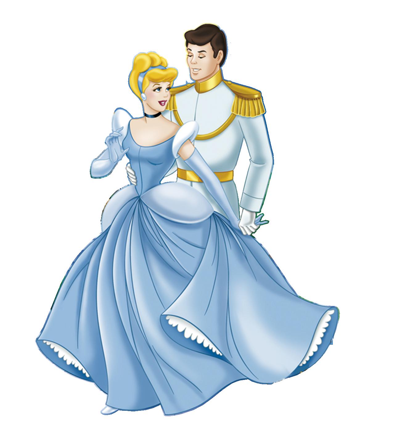 Принцесса принц дисней картинки