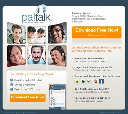 Shaved chat rooms for free — img 3