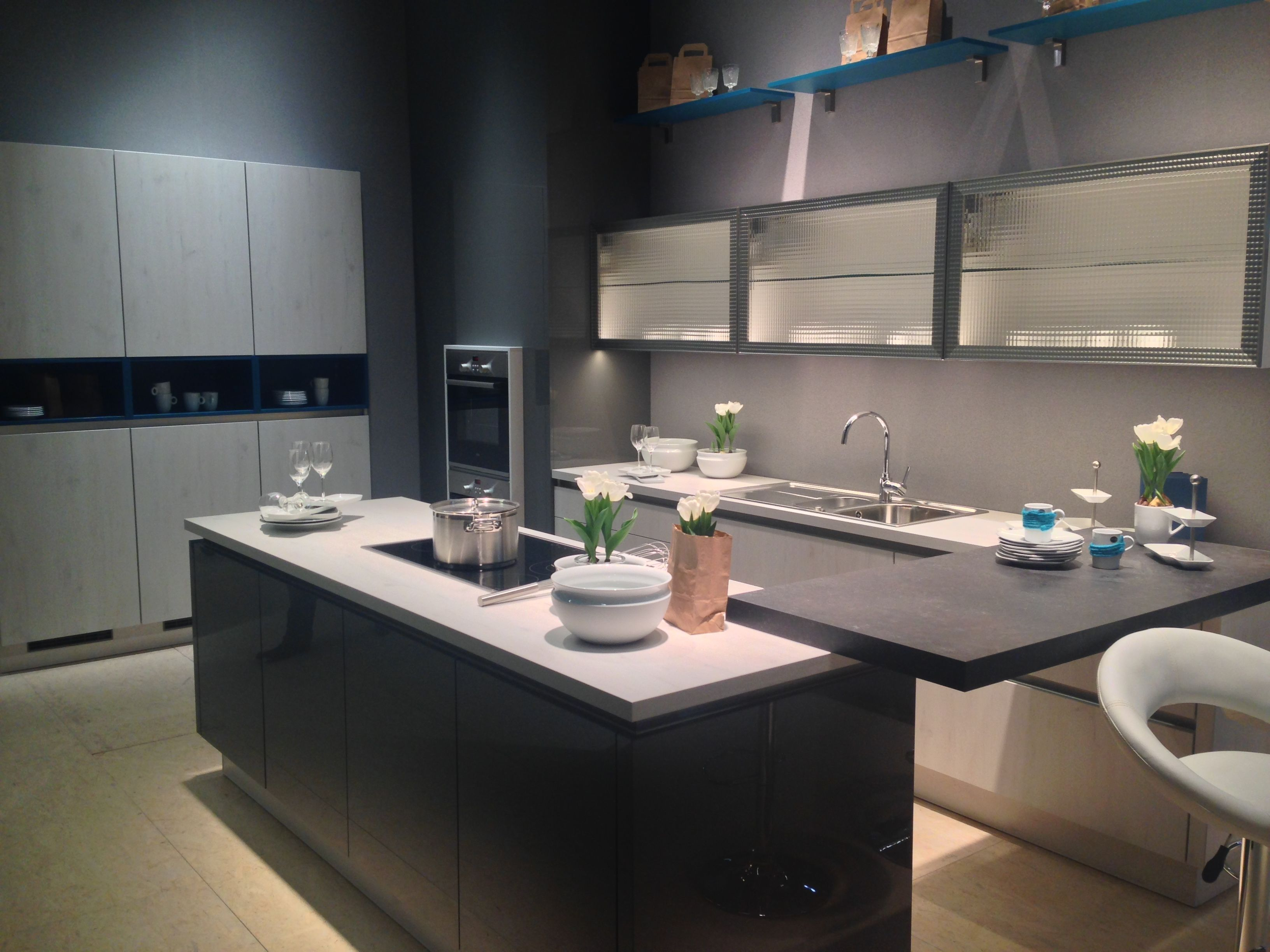 Bauformat Küche bauformat küchen living kitchen 2015 kitchens and modern