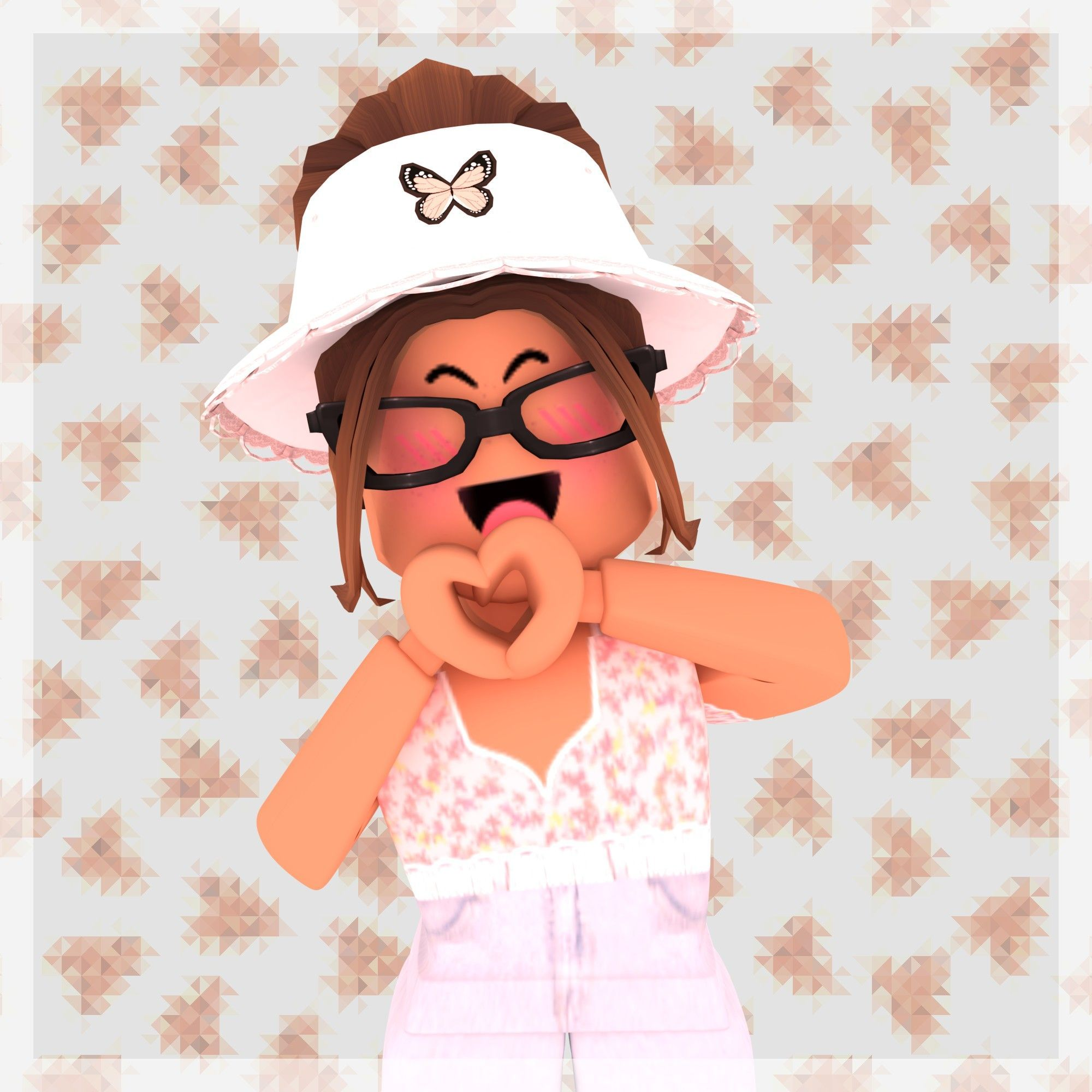Pin By Jomana Hesham On Roblox Black Hair Roblox Roblox Pictures Roblox Animation