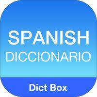 Spanish English Dictionary & Thesaurus & Translator with Offline Translation / Diccionario Inglés Español & Traductor de/d' Xung Le