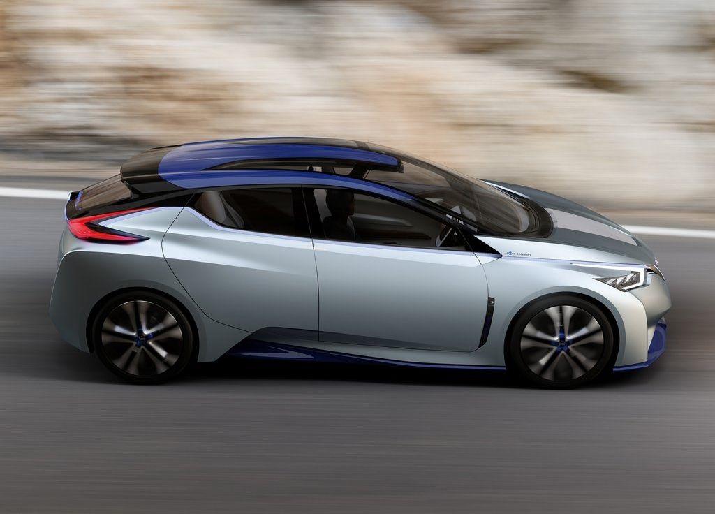 Nouvelle Nissan LEAF : livraisons confirmées pour fin 2017