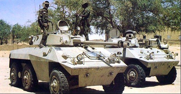 EE-9 Chad