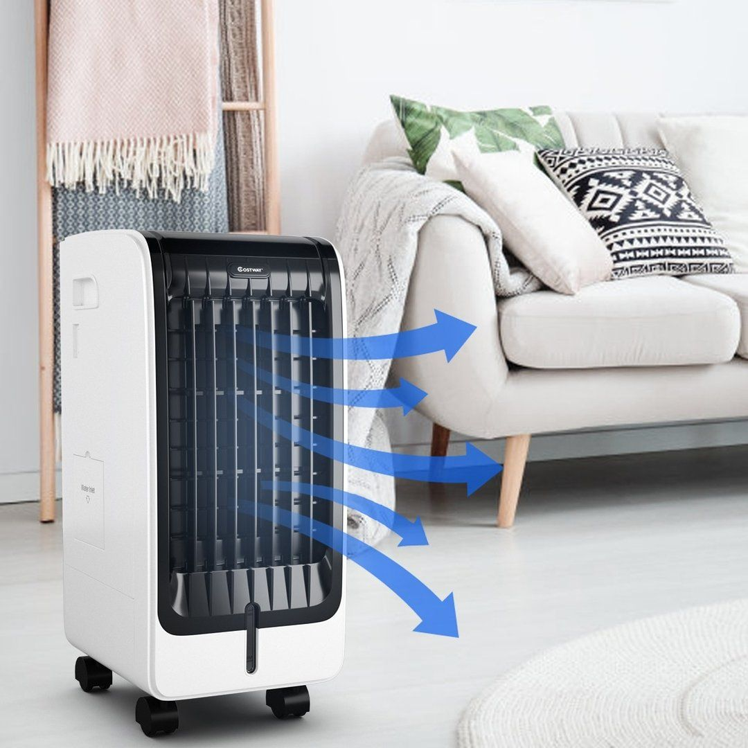 Portable Air Conditioner Indoor AC Unit For Small Rooms