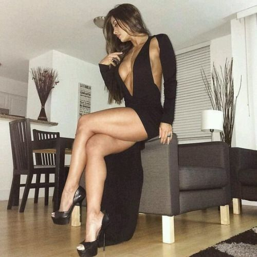 Wild black sexy girls — pic 15