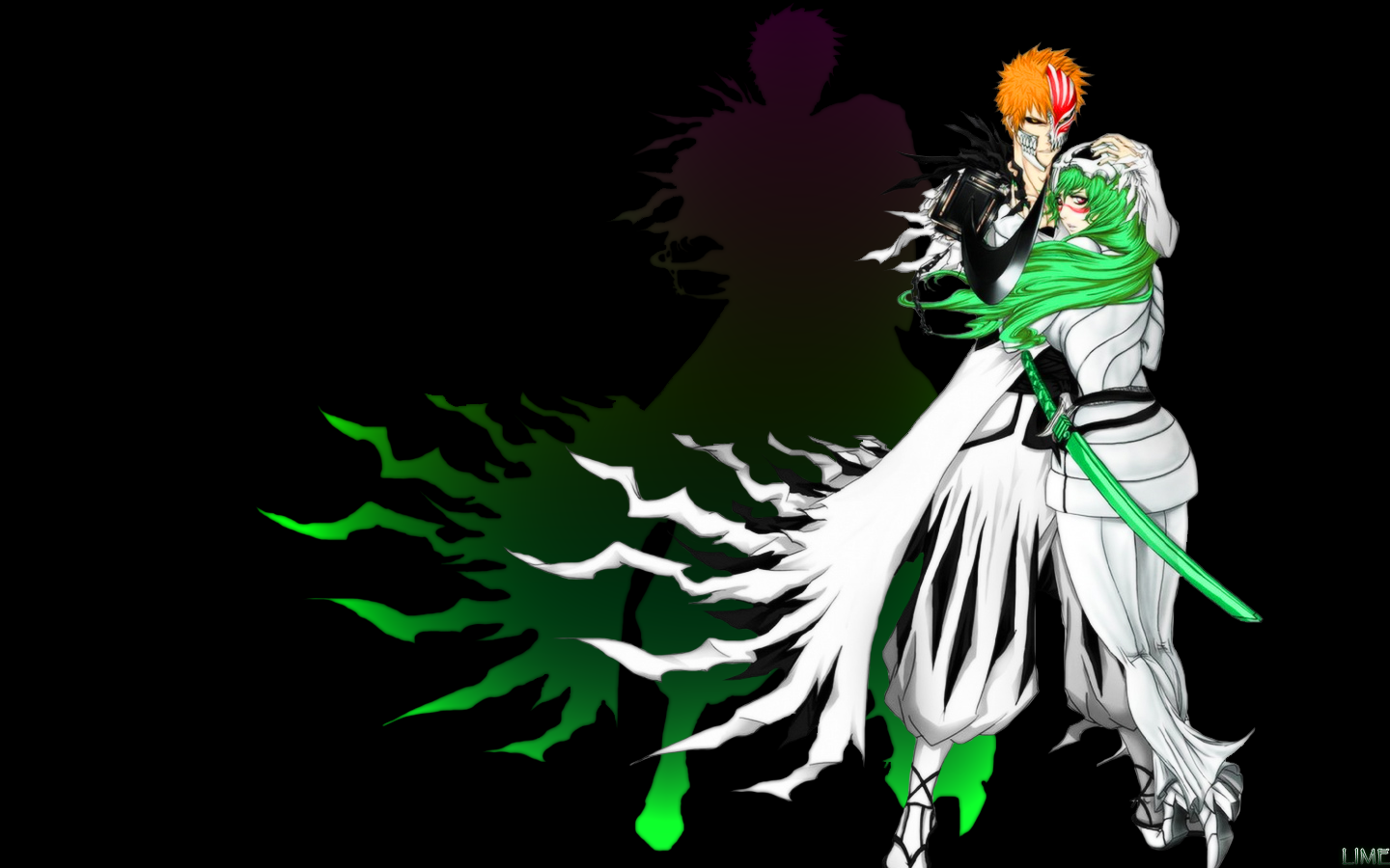 Bleach Hollow Wallpapers HD Mask D Android