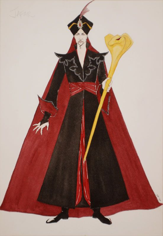 jafar costume - Google Search More & jafar costume - Google Search u2026 | Aladdin u2026